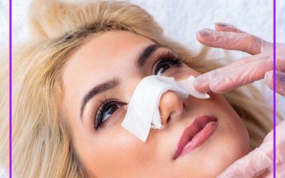 بهترین سن برای جراحی بینی استخوانی